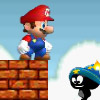 MARIO BACK IN TIME GAME