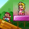 Mario Block Jump