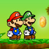MARIO GOLD COIN ADVENTURE