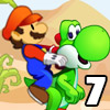 MARIO GREAT ADVENTURE 7