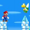 MARIO MAGIC WORLD ADVENTURE
