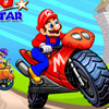 MARIO RACING STAR GAME