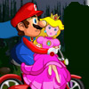 MARIO SAVES PEACH GAME
