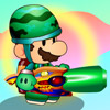 MARIO SHOOTING ZONE GAME