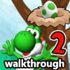 MARIO YOSHI EGGS 2 WALKTHROUGH