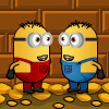 MINION BROS ADVENTURE