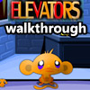 MONKEY GO HAPPY ELEVATORS WALKTHROUGH