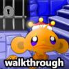 MONKEY GO HAPPY XMAS TIME WALKTHROUGH