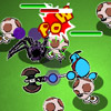 MONSTER BRAWL GAME