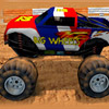 Monster Wheels 3D