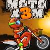 MOTO X3M GAME