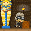 MUMMY BUSTER ADVENTURE GAME