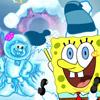 NEW SPONGEBOB SNOWPANTS 2014