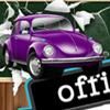 OFFICE DESK CAR PARKING