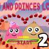 POU AND PRINCESS LOVE 2