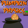 PUMPKIN PHYSICS