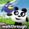PANDAS IN BRAZIL ADVENTURE WALKTHROUGH