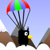 PARACHUTE BIRD GAME