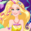 PEARL PRINCESS SPARKLE DRESSUP