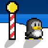 PENGUINS POLE