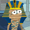 PHARAOH'S BREAK OUT