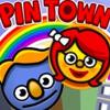 PIN TOWN GAME