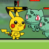POKEMON BATTLE ARENA GAME