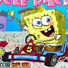 PONGEBOB CYCLE RACING