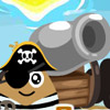 POU PIRATE SHOT GAME