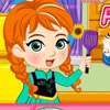 PRINCESS ANNA EASTER TREATS GAME