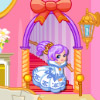 PRINCESS DOLL HOUSE GAME