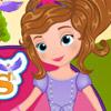 PRINCESS SOFIA CLOSET