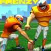 PRO KICKER FRENZY GAME