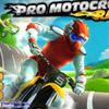 PRO MOTOCROSS RACER GAME