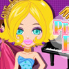 PROM PARTY HAIRCUTS GAME