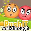 PUSH IT WALKTHROUGH FULL STARS