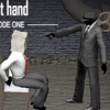 RIGHT HAND EPISODE ONE