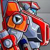 ROBOT WARRIOR GAME