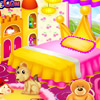 REALISTIC BABY ROOM GAME