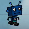 ROBOTIC RUN GAME
