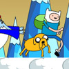 RUN FOR LIFE ADVENTURE TIME