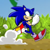 SONIC JUNGLE RUSH GAME