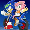SONIC THUNDER RIDE GAME