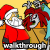 SANTA SAW GAME WALKTHROUGH