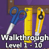 Slice The Box Remaster Walkthrough Level1-10