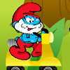 SMURFS RACING GAME