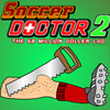 SOCCER DOCTOR 2: 60 MILLION DOLLAR LAD