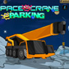 SPACE CRANE PARKING