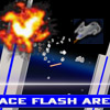 SPACE FLASH ARENA GAME