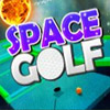 SPACE GOLF GAME